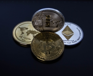 accept cryptocurrency small business revenue sales